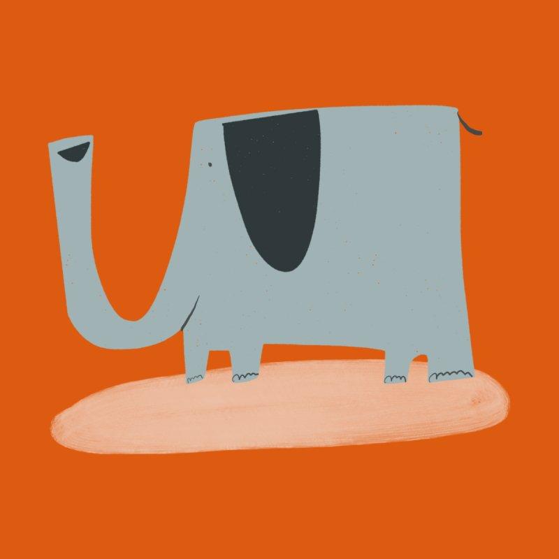 Elephant 2 by Michael Pfleghaar Design