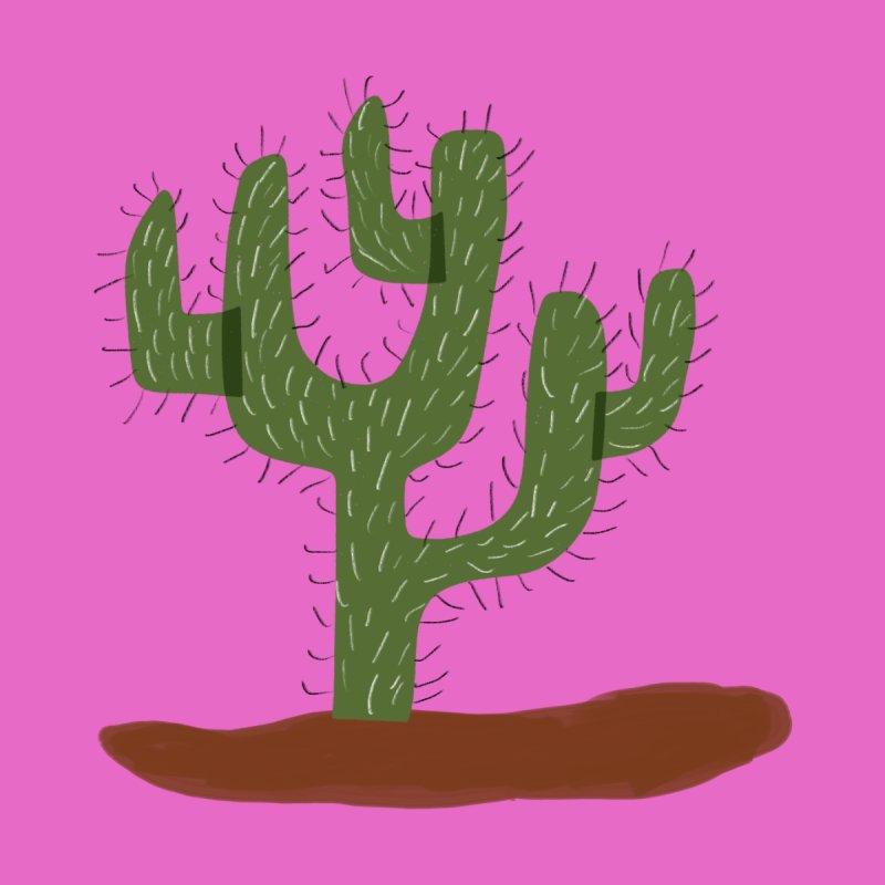 Saguaro Cactus by Michael Pfleghaar Design