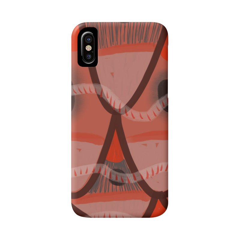 Cells 3 Accessories Phone Case by Michael Pfleghaar