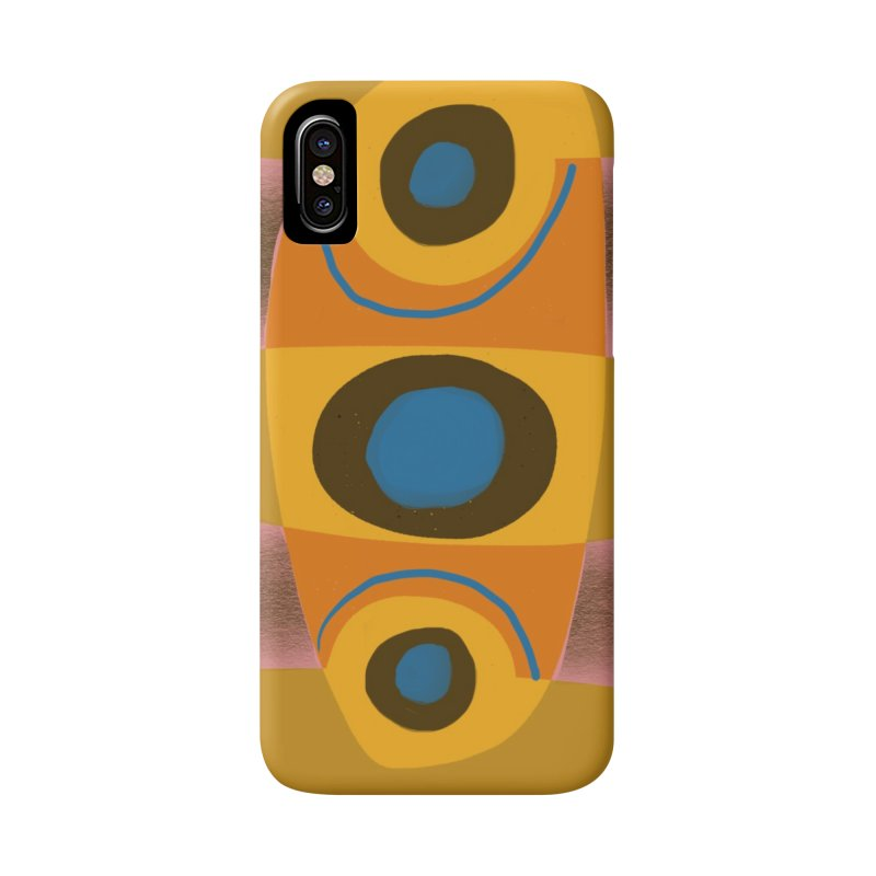 Bass Accessories Phone Case by Michael Pfleghaar
