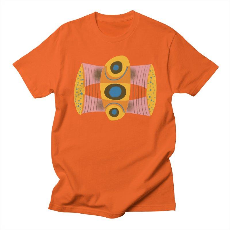 Bass Women's Unisex T-Shirt by Michael Pfleghaar