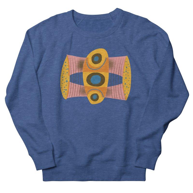 Bass Women's French Terry Sweatshirt by Michael Pfleghaar
