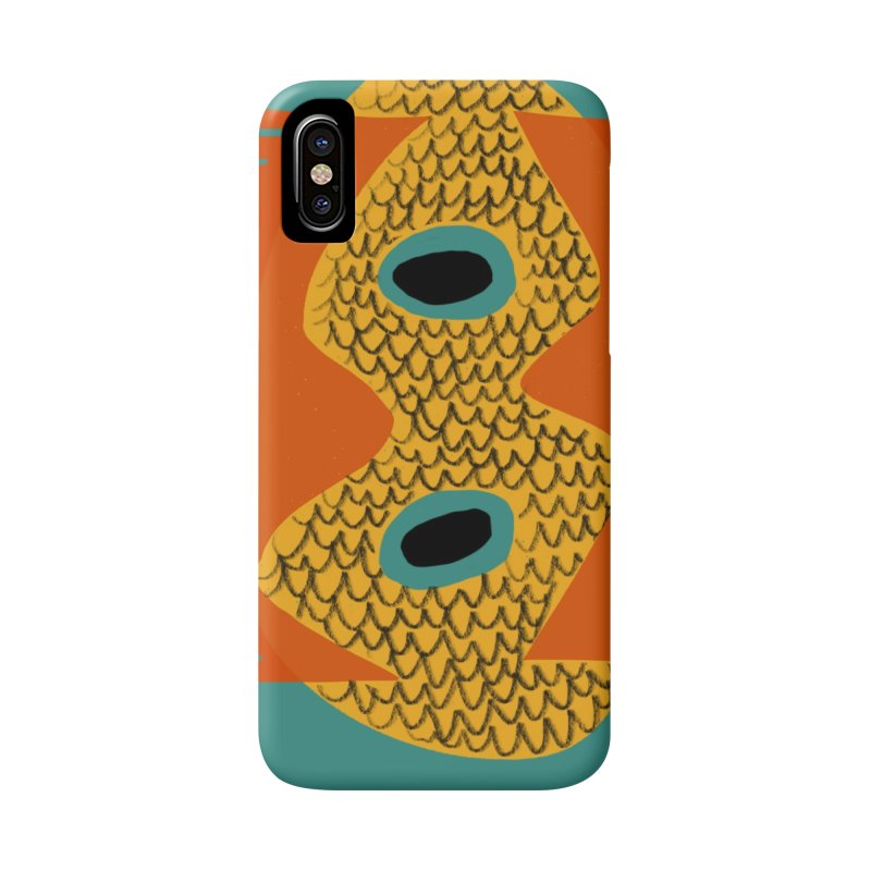 Fly 2 Accessories Phone Case by Michael Pfleghaar