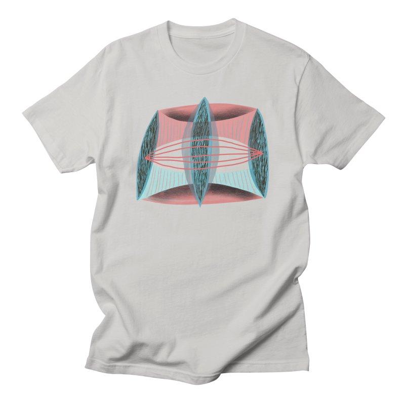 Trifecta Women's Unisex T-Shirt by Michael Pfleghaar