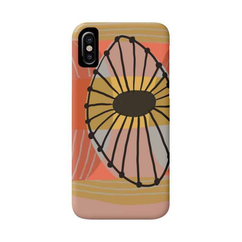 Wheel Accessories Phone Case by Michael Pfleghaar