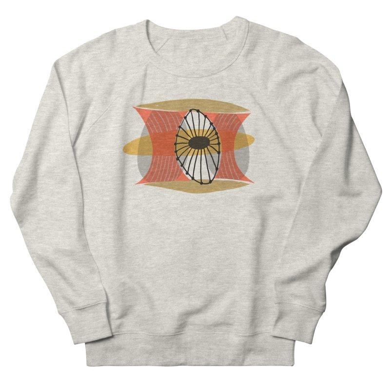 Wheel Women's Sweatshirt by Michael Pfleghaar