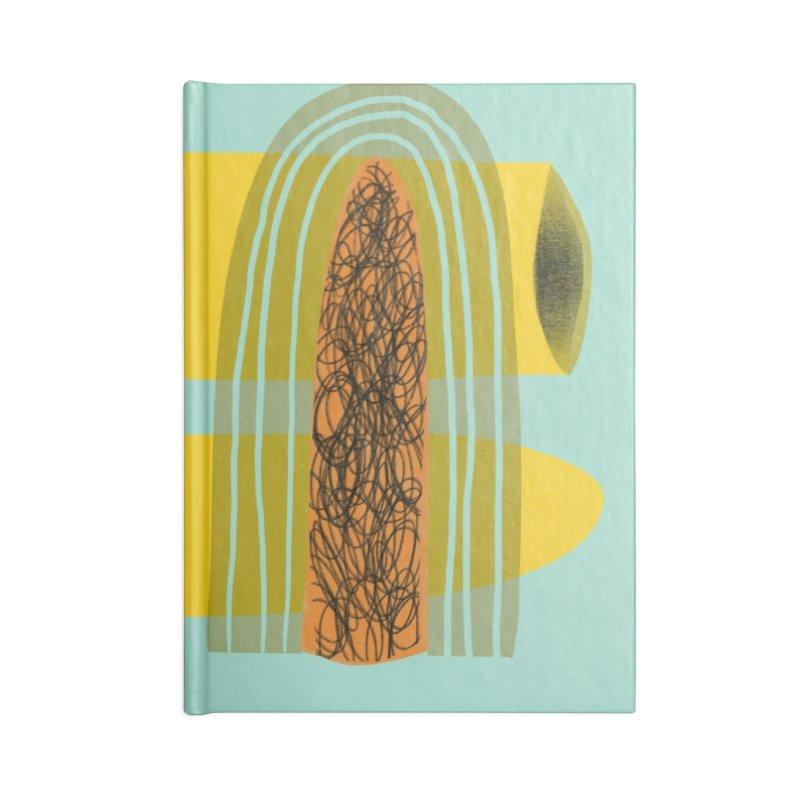 You Accessories Notebook by Michael Pfleghaar