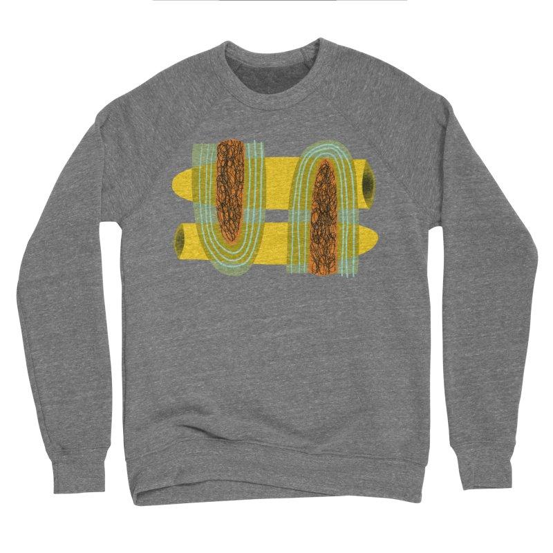 You Men's Sponge Fleece Sweatshirt by Michael Pfleghaar