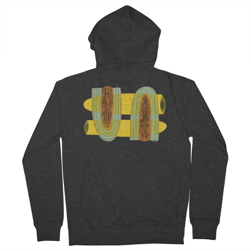 You Men's Zip-Up Hoody by Michael Pfleghaar
