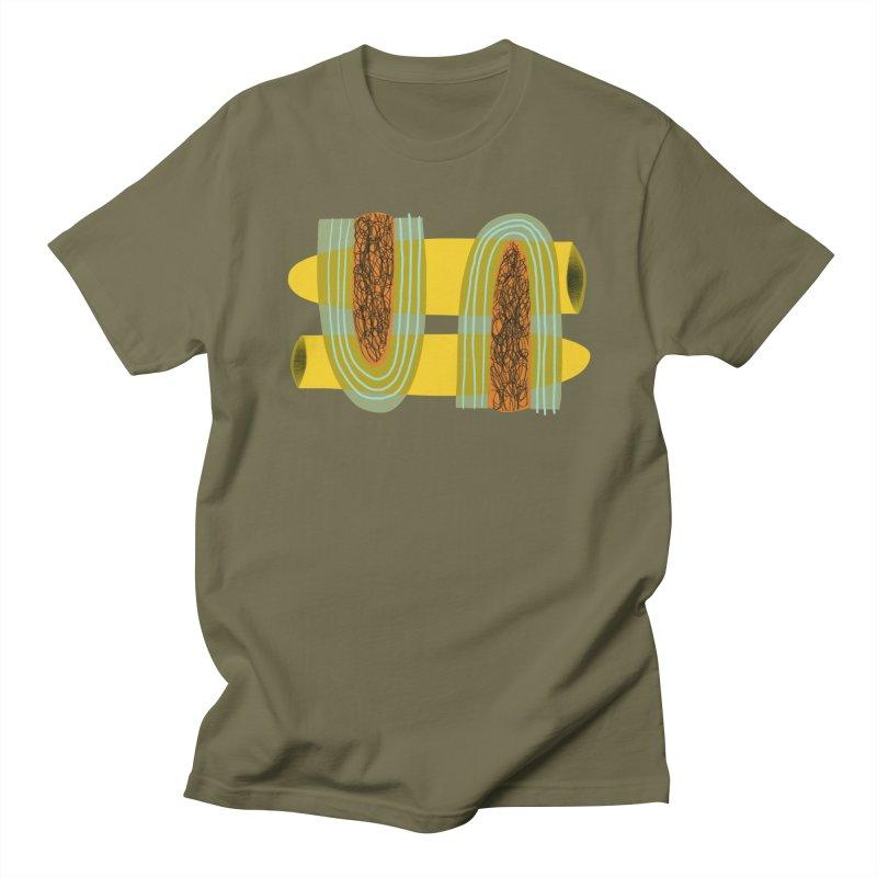You Women's Unisex T-Shirt by Michael Pfleghaar