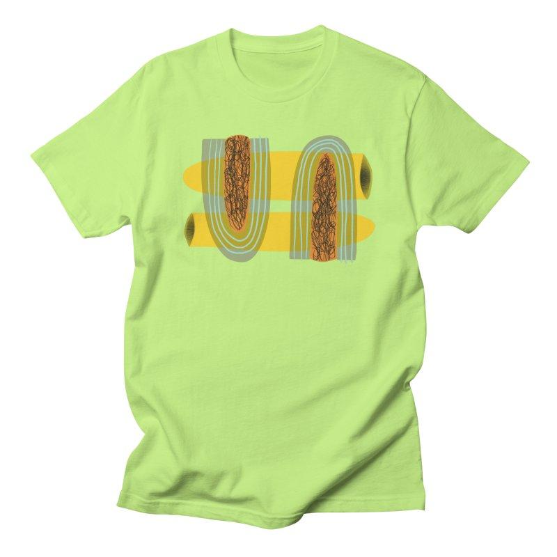 You Men's T-Shirt by Michael Pfleghaar