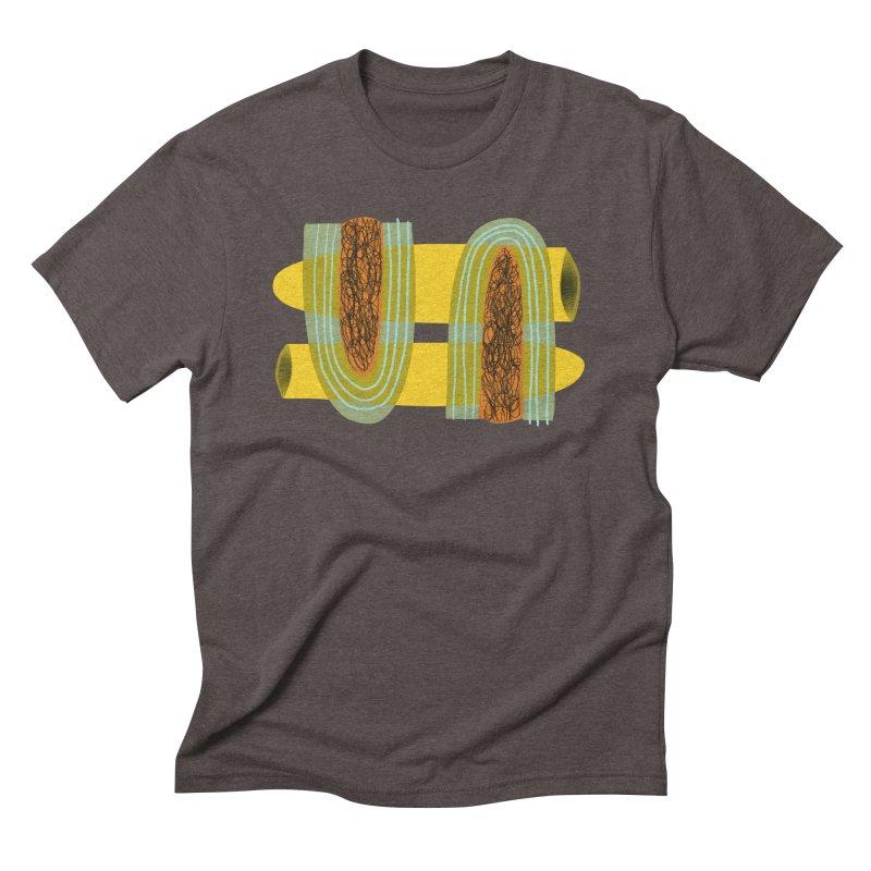 You Men's Triblend T-Shirt by Michael Pfleghaar