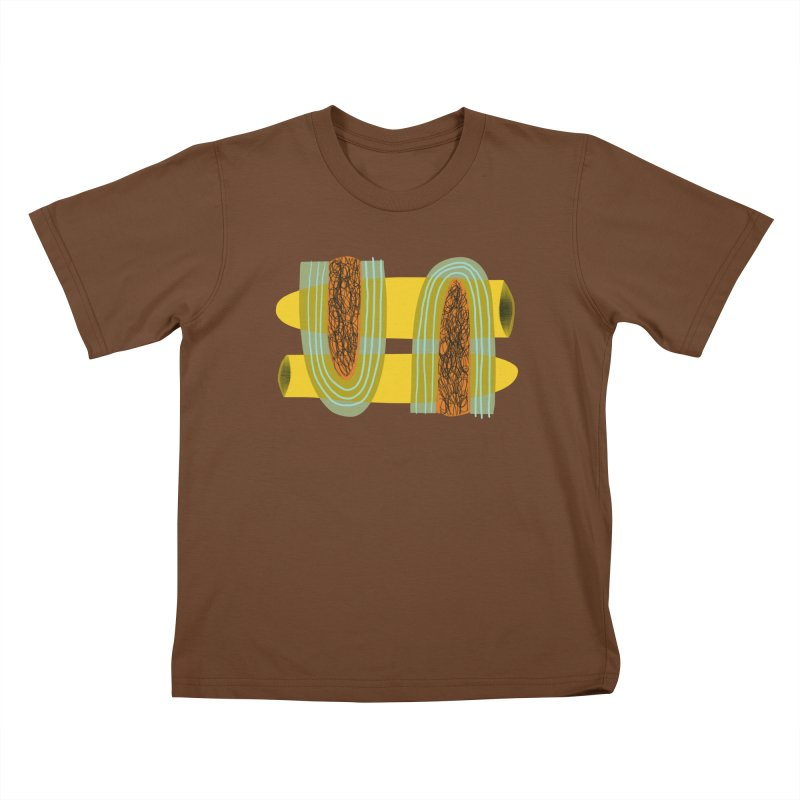 You Kids T-Shirt by Michael Pfleghaar