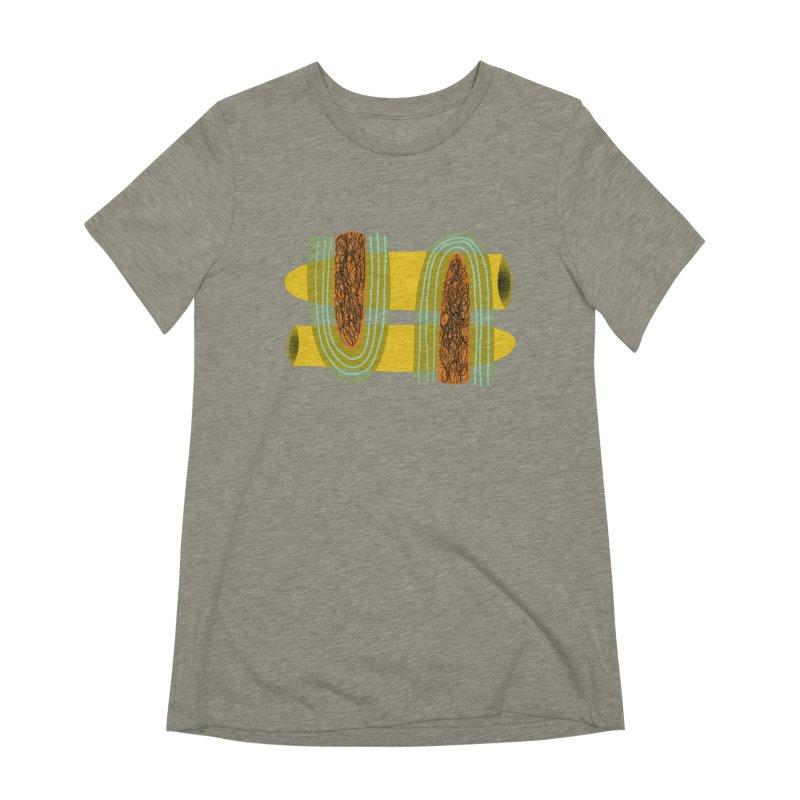 You Women's Extra Soft T-Shirt by Michael Pfleghaar