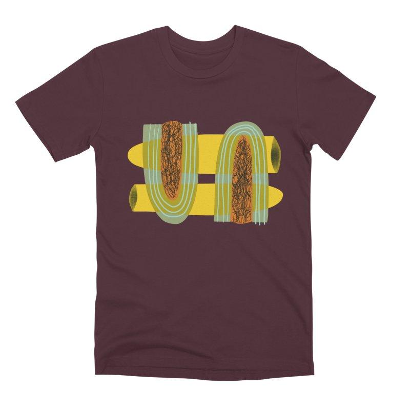 You Men's Premium T-Shirt by Michael Pfleghaar