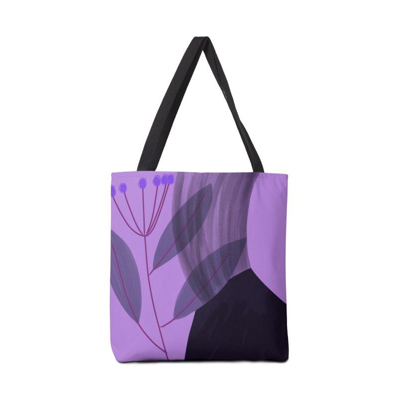 New Leaf 5 Accessories Bag by Michael Pfleghaar