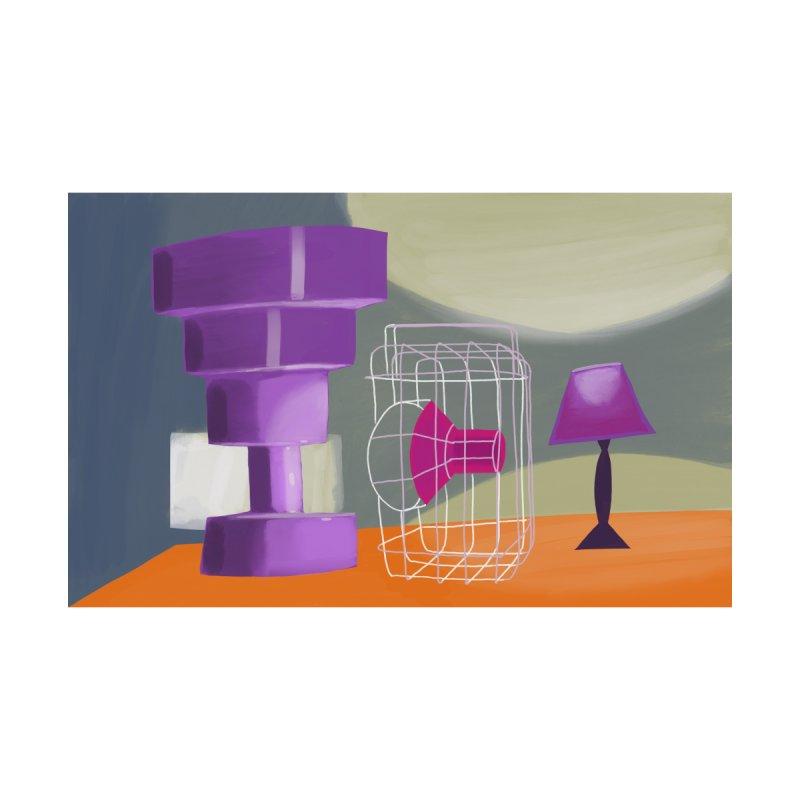 Postmodern Still Life by Michael Pfleghaar