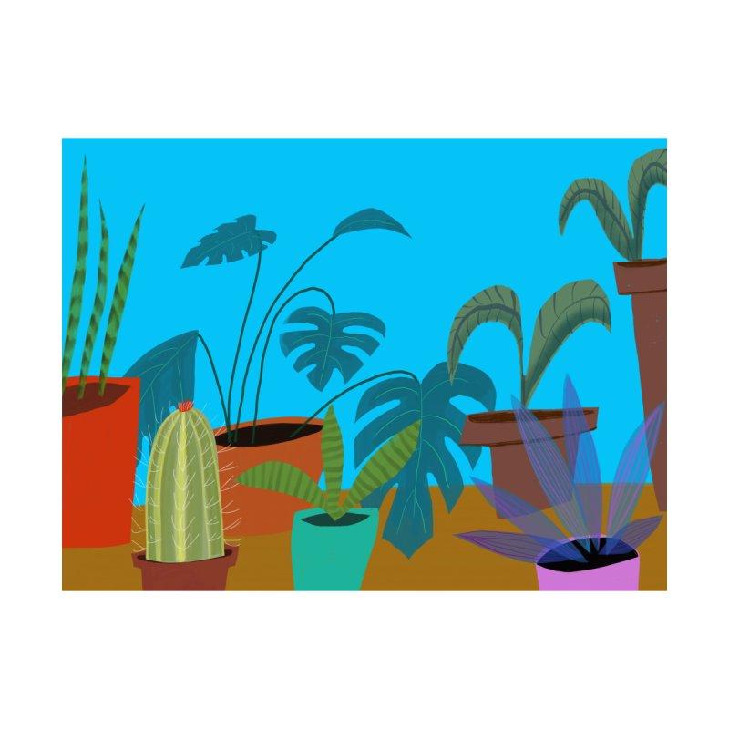Botanical Garden 1 by Michael Pfleghaar