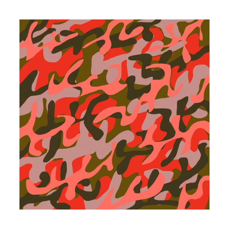 Coral Camouflage 2 by Michael Pfleghaar