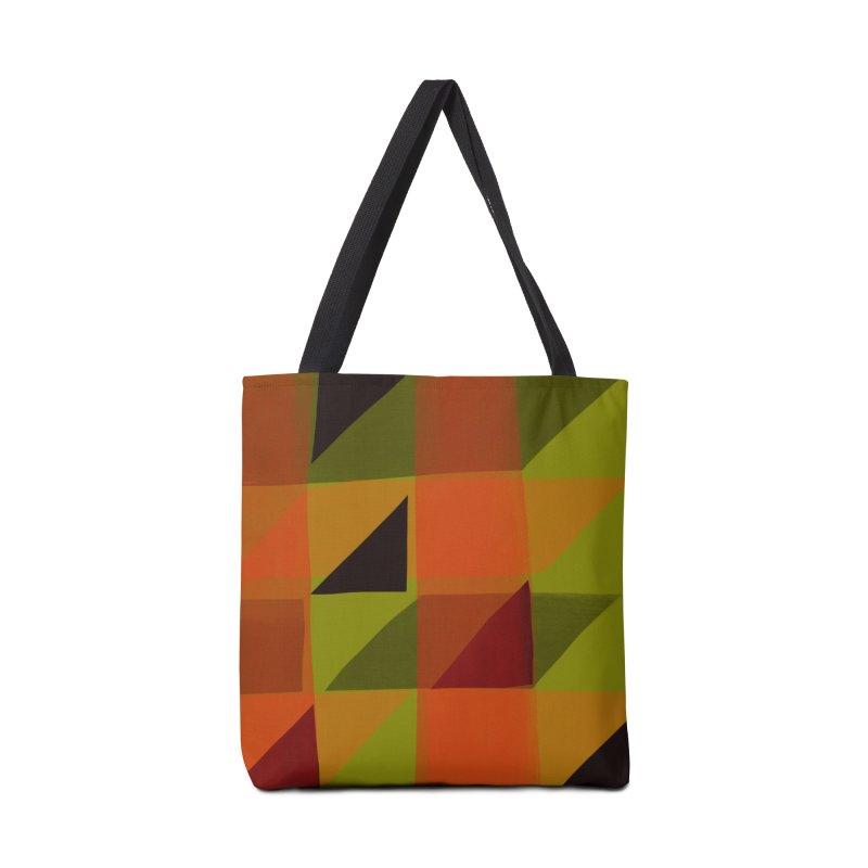 Flags 3 Accessories Tote Bag Bag by Michael Pfleghaar