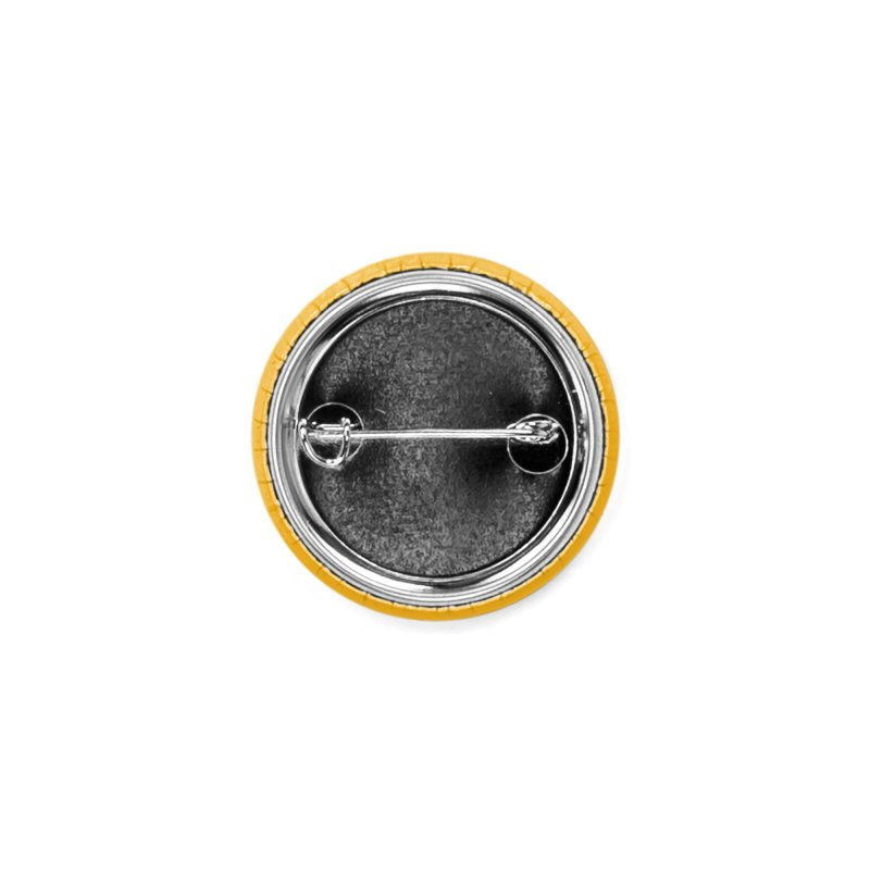 Forge Anvil - Black Logo Accessories Button by Forge Foundry