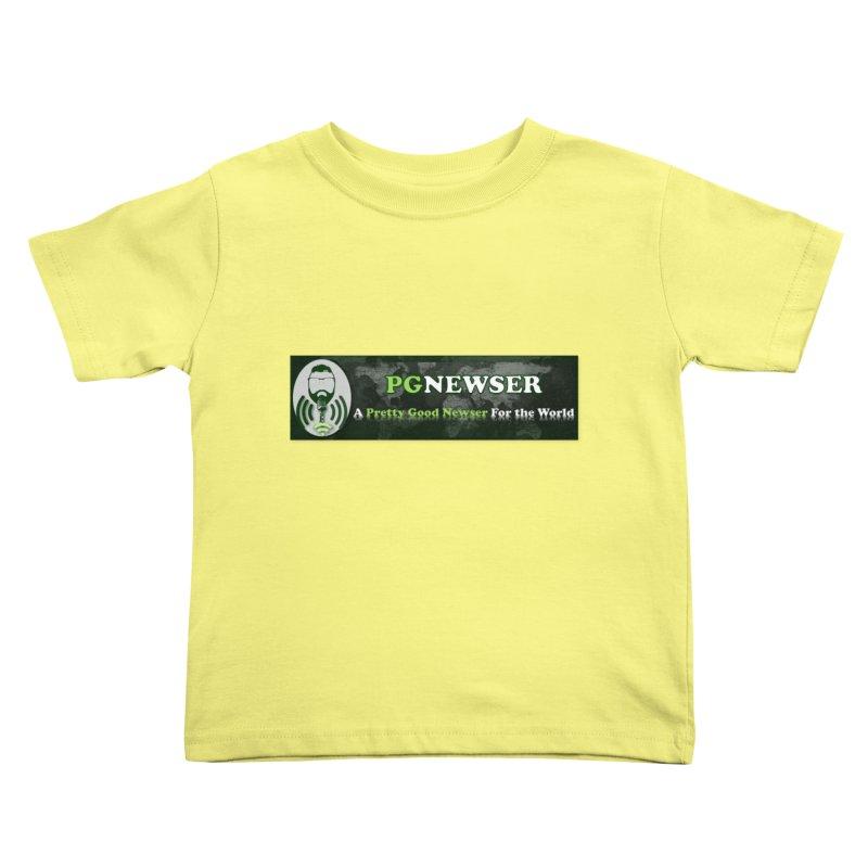 Kids None by PGMercher  - A Pretty Good Merch Shop