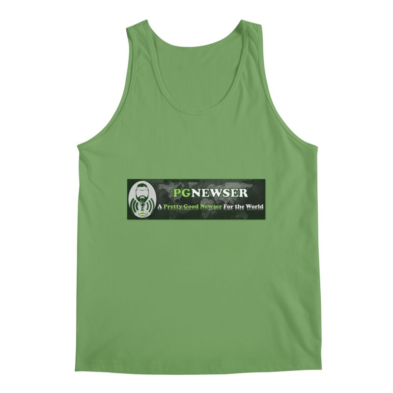 Men's None by PGMercher  - A Pretty Good Merch Shop
