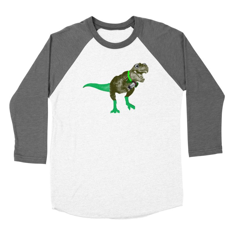 Lulzard the Lulzilla Lizard Women's Longsleeve T-Shirt by PGMercher  - A Pretty Good Merch Shop