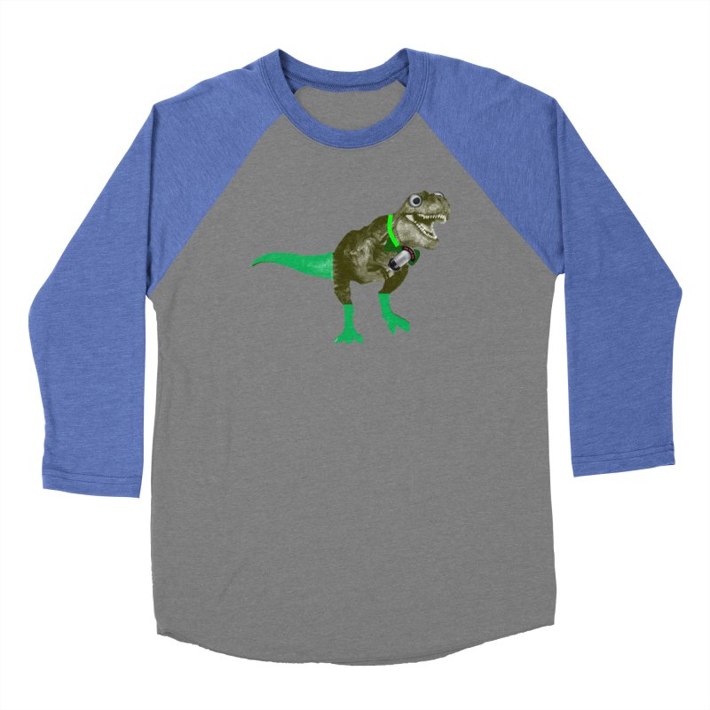 Lulzard the Lulzilla Lizard Women's Longsleeve T-Shirt by PGMercher  - A Pretty Good Merch Shop
