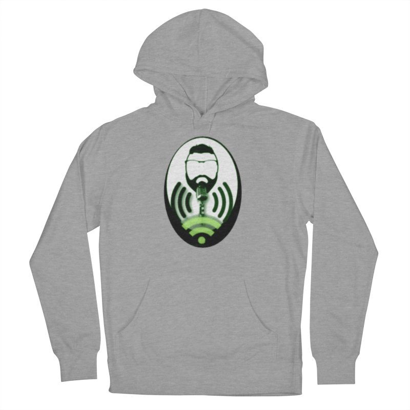 PGNewser Profile Men's French Terry Pullover Hoody by PGMercher  - A Pretty Good Merch Shop