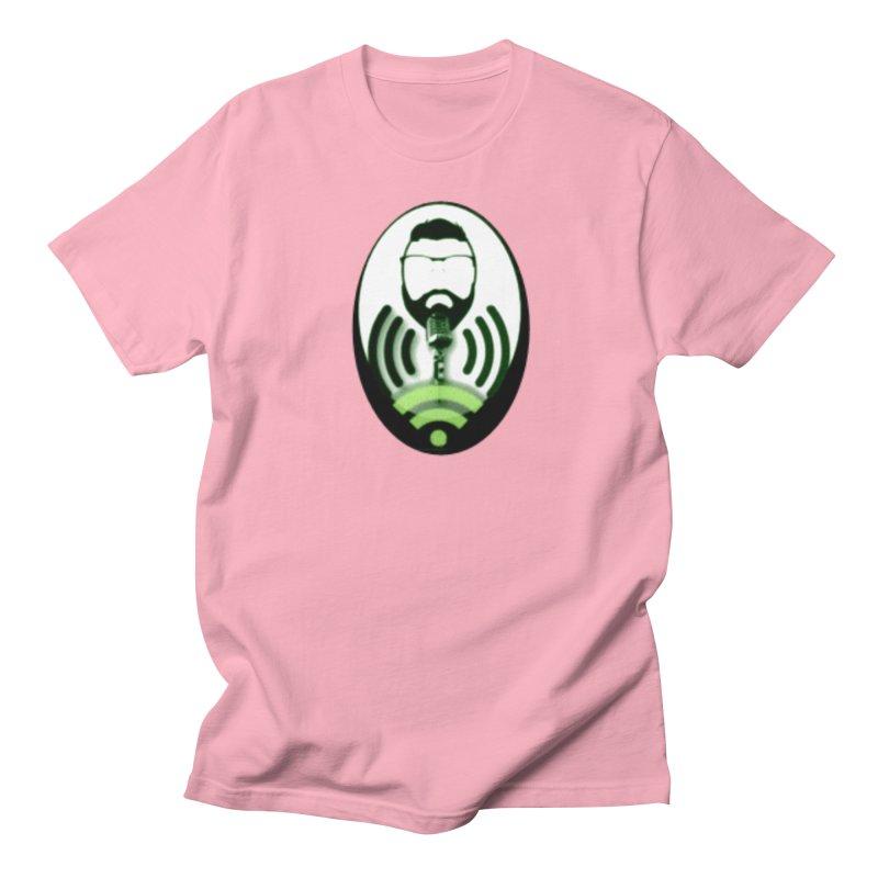 PGNewser Profile Women's Regular Unisex T-Shirt by PGMercher  - A Pretty Good Merch Shop