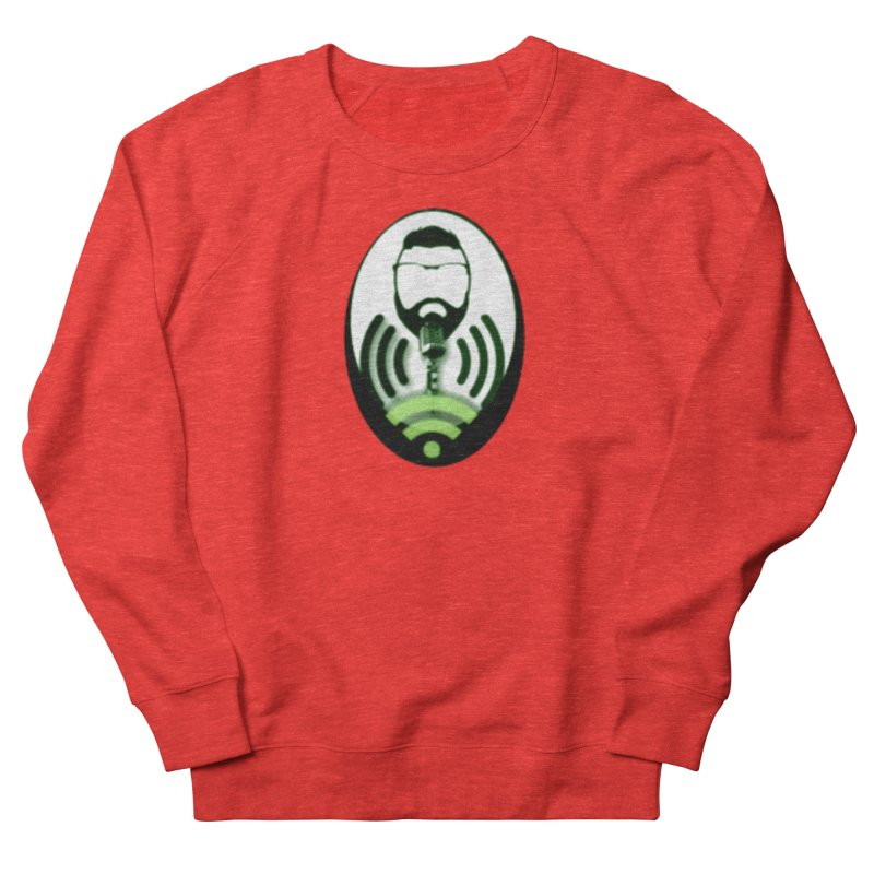 PGNewser Profile Women's Sweatshirt by PGMercher  - A Pretty Good Merch Shop