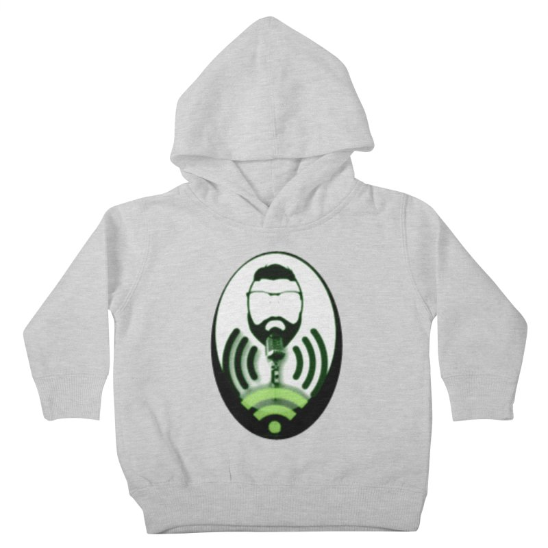 PGNewser Profile Kids Toddler Pullover Hoody by PGMercher  - A Pretty Good Merch Shop