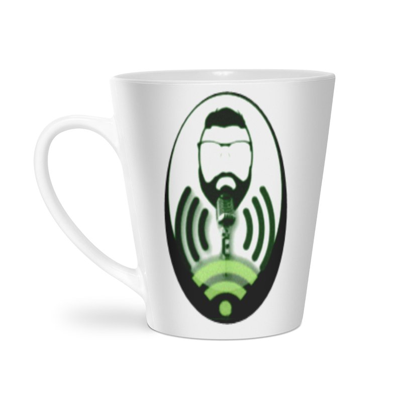 PGNewser Profile Accessories Mug by PGMercher  - A Pretty Good Merch Shop