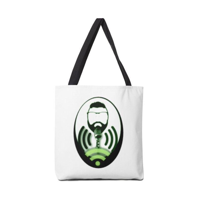 PGNewser Profile Accessories Bag by PGMercher  - A Pretty Good Merch Shop