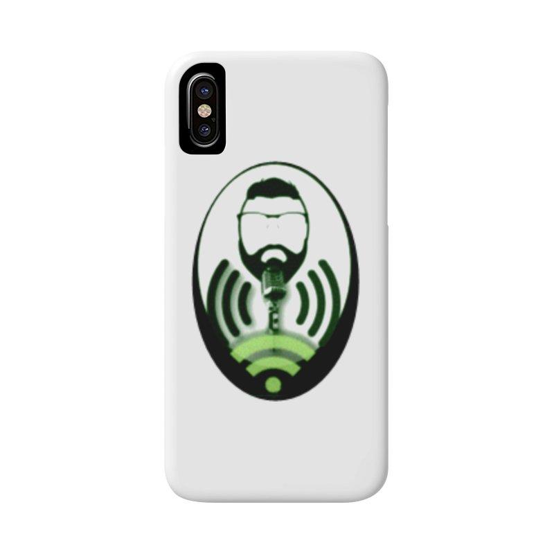 PGNewser Profile Accessories Phone Case by PGMercher  - A Pretty Good Merch Shop