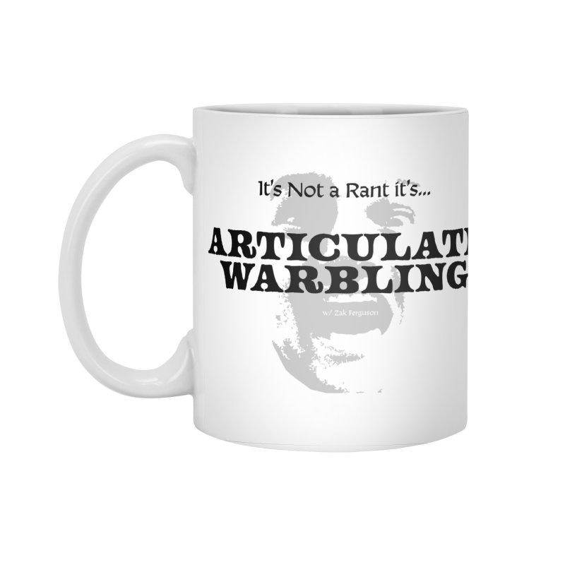 INARIAW 2019 Shirt Accessories Standard Mug by pgttcm's Artist Shop