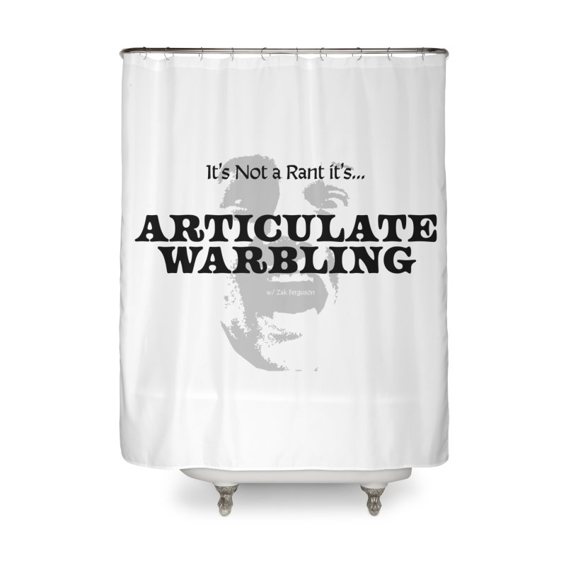 INARIAW 2019 Shirt Home Shower Curtain by pgttcm's Artist Shop