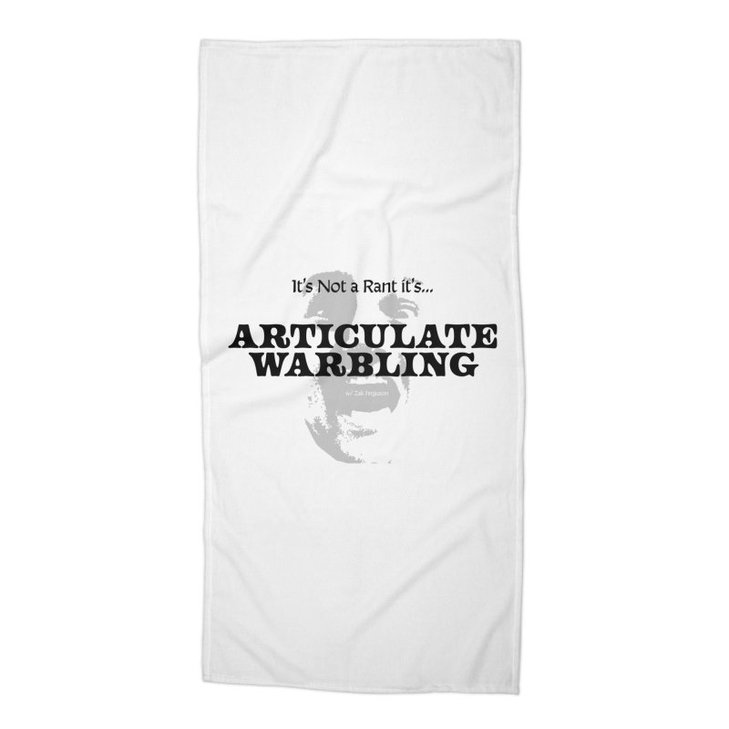 INARIAW 2019 Shirt Accessories Beach Towel by pgttcm's Artist Shop