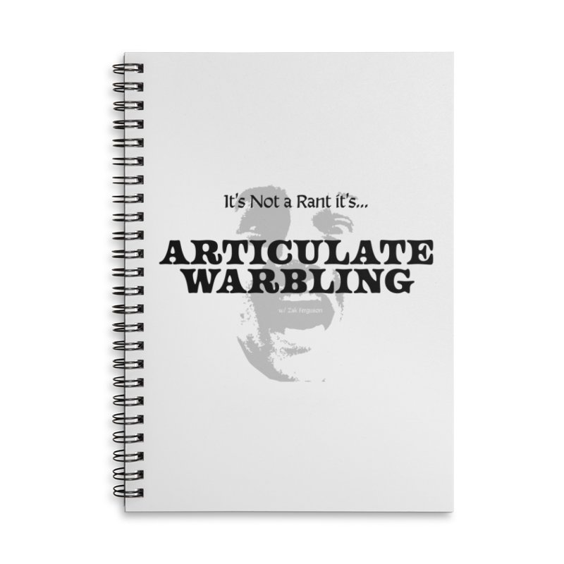 INARIAW 2019 Shirt Accessories Lined Spiral Notebook by pgttcm's Artist Shop