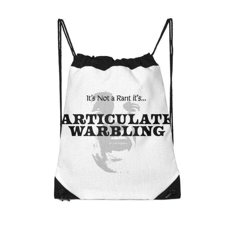 INARIAW 2019 Shirt Accessories Drawstring Bag Bag by pgttcm's Artist Shop