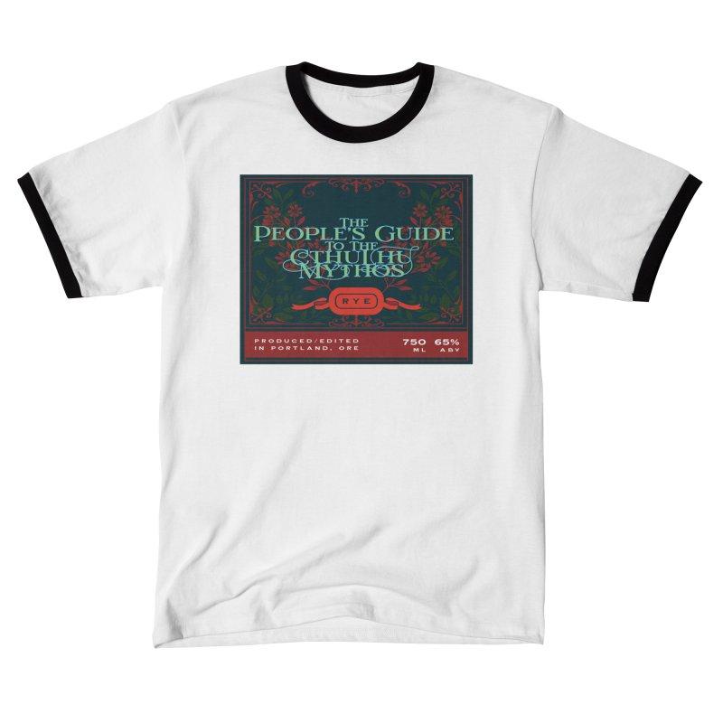 PGttCM Season 11 Shirt Men's T-Shirt by pgttcm's Artist Shop