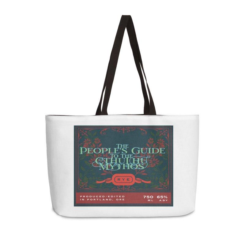 PGttCM Season 11 Shirt Accessories Bag by pgttcm's Artist Shop
