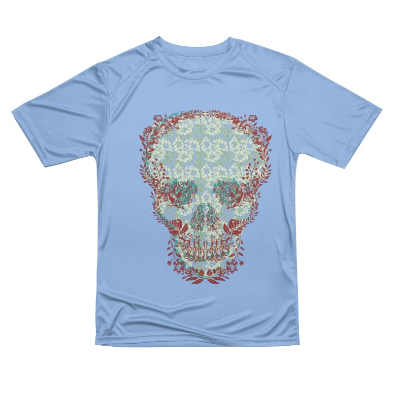 Floral Skull 2020 Women's T-Shirt by pgttcm's Artist Shop