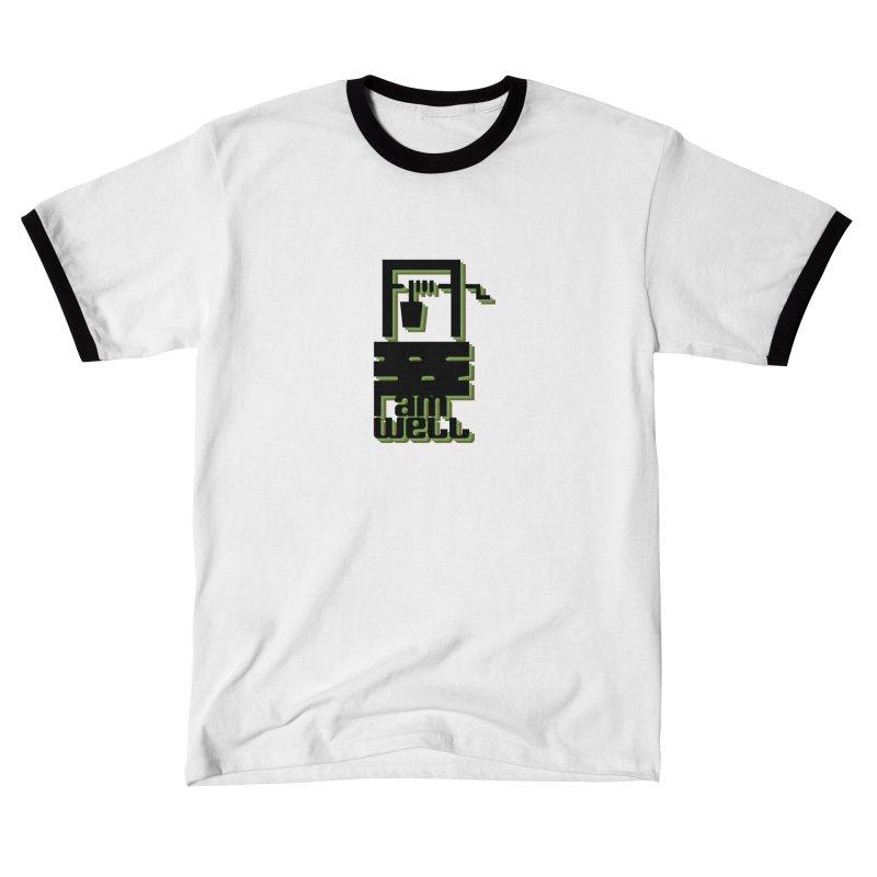 I am Well Women's T-Shirt by pgttcm's Artist Shop