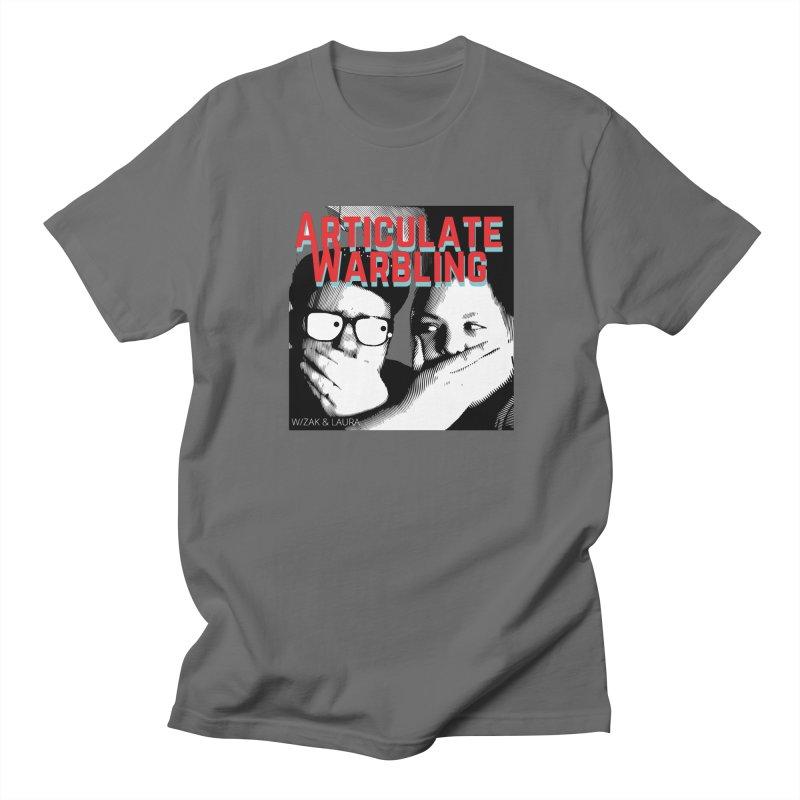 Articulate Warbling Shirt 2021 Men's T-Shirt by pgttcm's Artist Shop