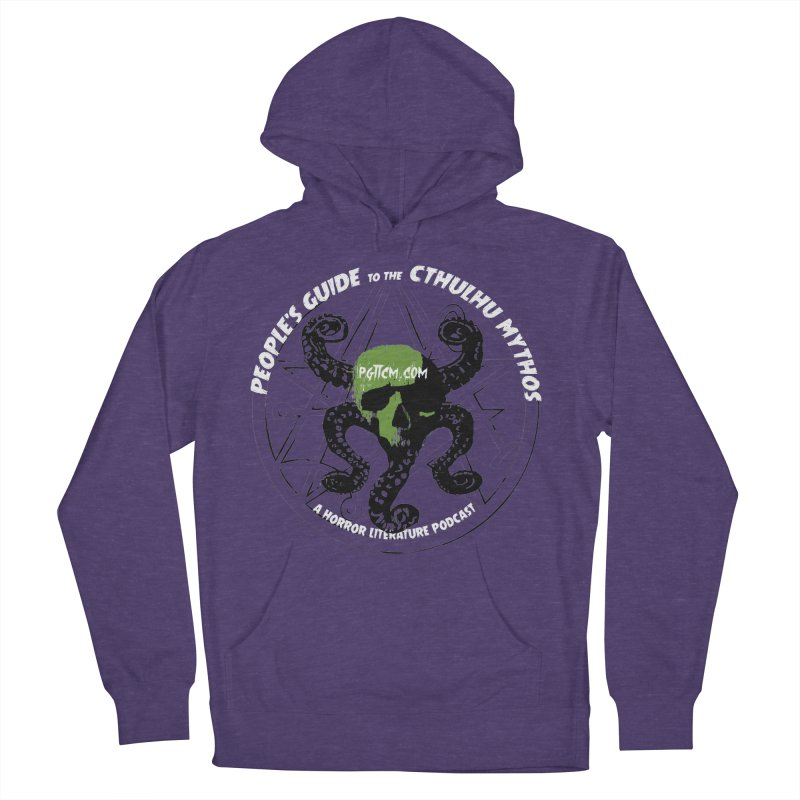 pgttcm 2018 Men's French Terry Pullover Hoody by pgttcm's Artist Shop