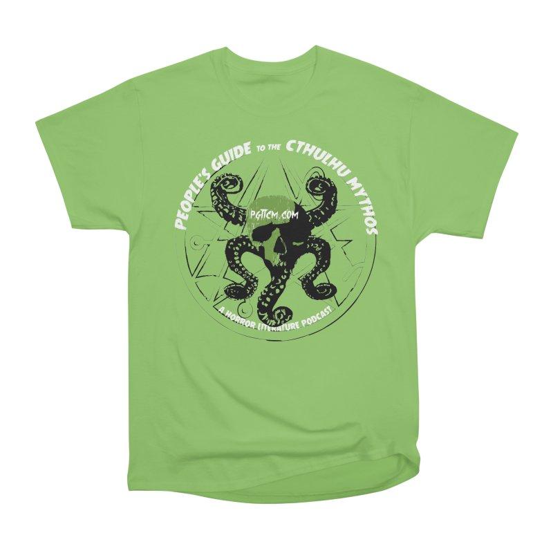 pgttcm 2018 Women's Heavyweight Unisex T-Shirt by pgttcm's Artist Shop