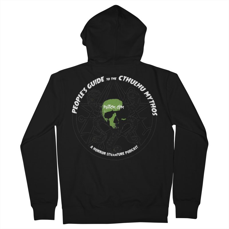 pgttcm 2018 Women's French Terry Zip-Up Hoody by pgttcm's Artist Shop