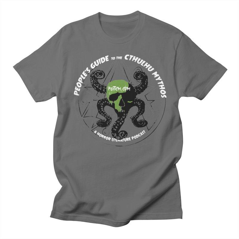 pgttcm 2018 Men's T-Shirt by pgttcm's Artist Shop